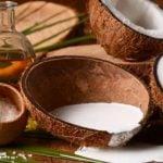6 Benefícios de Leite de Coco para os Cabelos