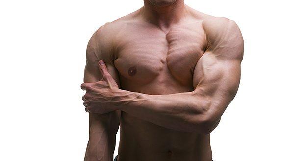 Músculo atrofiado