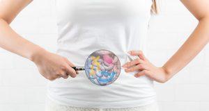 Saúde intestinal