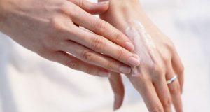 Sensibilidade na pele