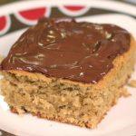 8 Receitas de Bolo de Amendoim Vegano