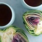 Chá de Alcachofra Emagrece? Benefícios e Contraindicações
