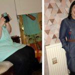 Mãe Perde Mais de 25 Kg para se Sentir Bem na Formatura da Filha
