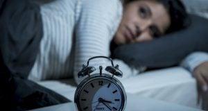 Dormindo mal
