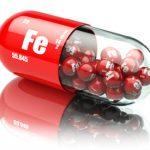 Ferritina Alta ou Baixa - Sintomas, Causas, Como Tratar, O Que Comer e Dicas