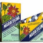 maracugina