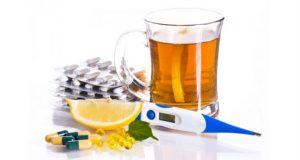 Remédios para gripe e resfriado