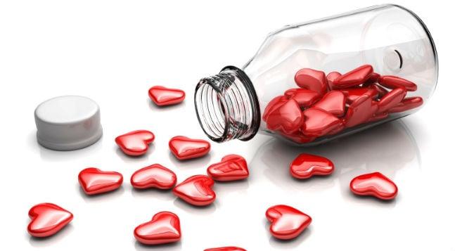 Remédios para o coração