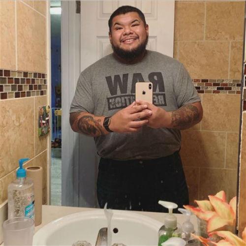 Los pequeños cambios que hicieron que este niño perdiera 90 kg y cambiaran su salud 4
