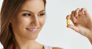 Vitamina E para acne