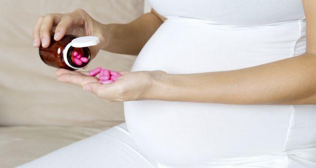 Vitaminas para grávidas