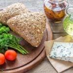 Receita de pão de linhaça low carb perfeito para diabéticos