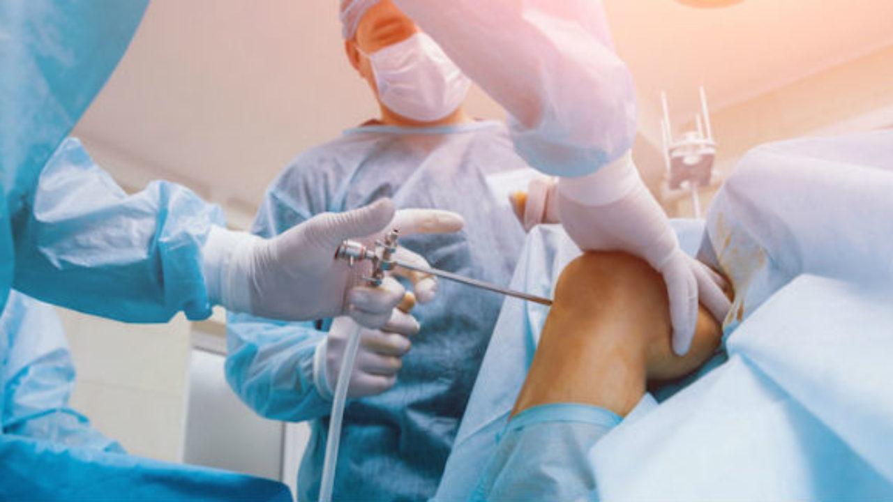 Dor após ablação vascular
