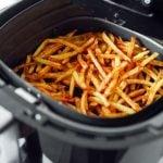 4 Receitas de Batata Frita na AirFryer - Light e Saudável
