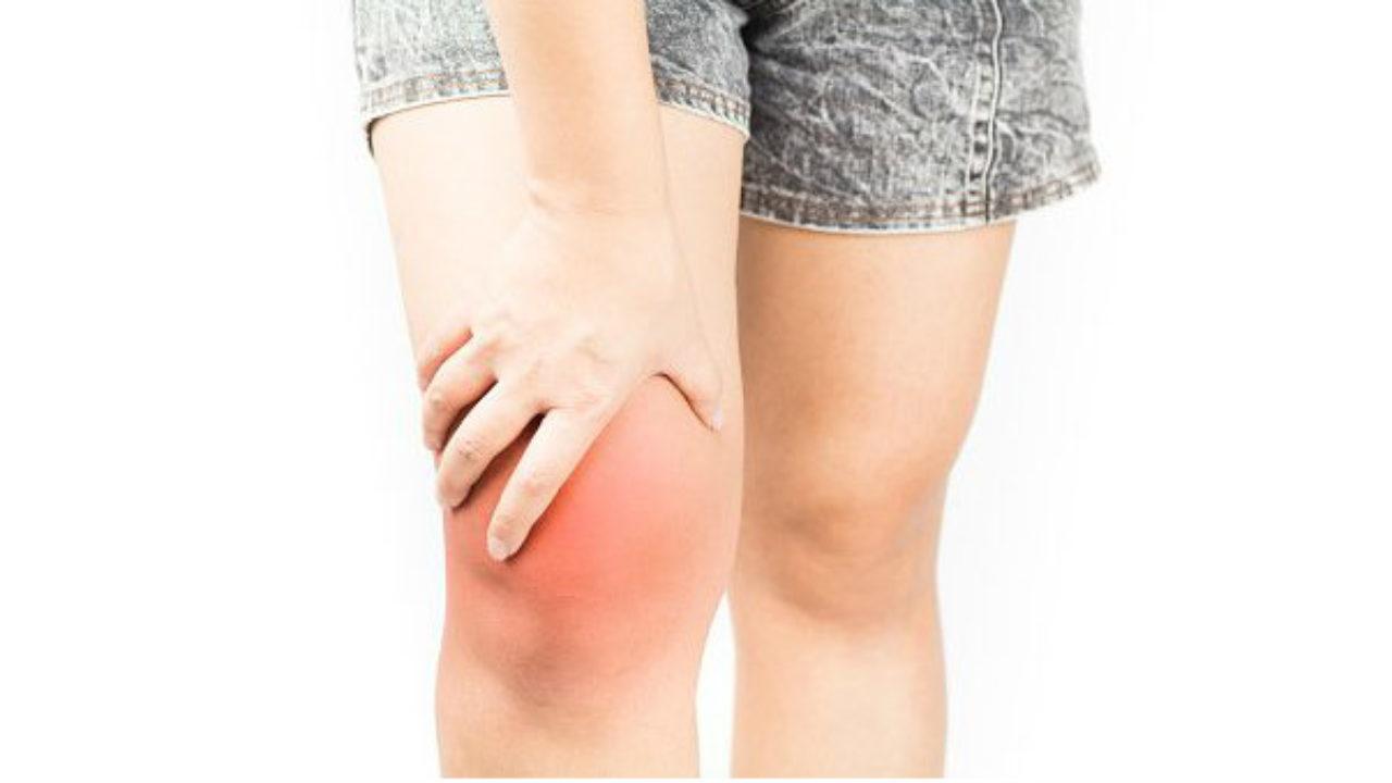 joelho ligamentos sintomas de diabetes