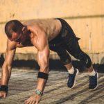 Exercício Burpee - O Que é, Como Fazer, Calorias e Dicas