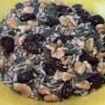 Receita de Granola para Emagrecer Fácil e Low Carb