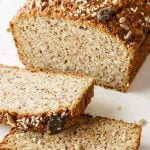 7 Receitas de Pão de Couve-Flor Low Carb