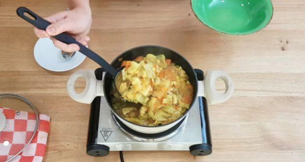 sopa-para-perder-barriga-620x330 Receita de Sopa para Emagrecer e Perder Barriga Poderosa e Deliciosa