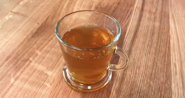 cha-para-gordura-no-figado-620x330 Receita de Chá para Gordura no Fígado Poderoso e Saudável