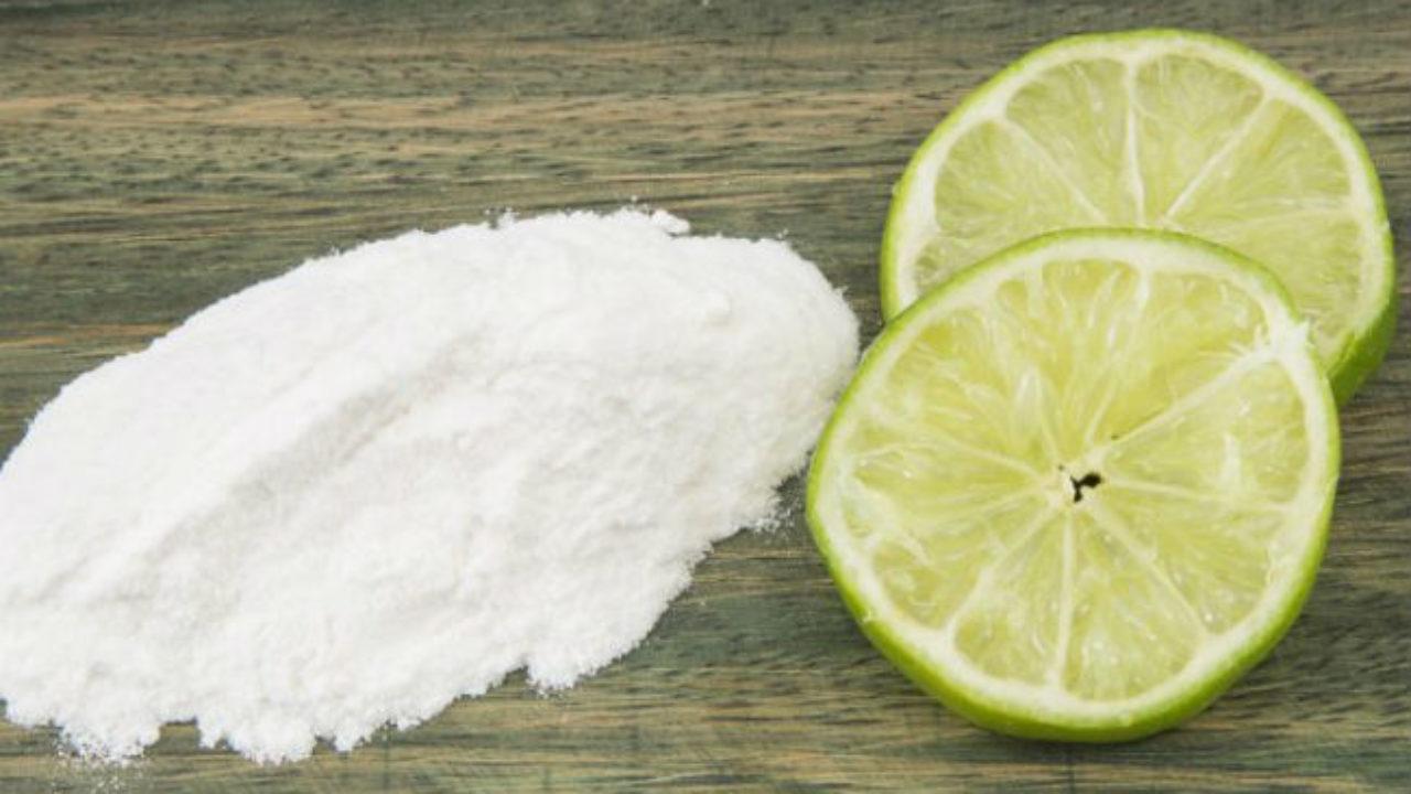 Limão e Bicarbonato Emagrece Mesmo? - MundoBoaForma.com.br