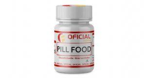 Pill Food