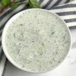 5 Receitas de Molho de Iogurte com Pepino