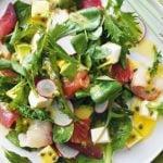 8 Receitas de Molho de Maracujá para Saladas Light