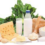 Alimentos para fortalecer ossos