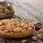 Amendoim Aumenta o Colesterol e Triglicérides?