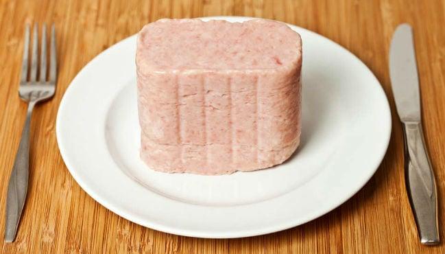 Carne de lata