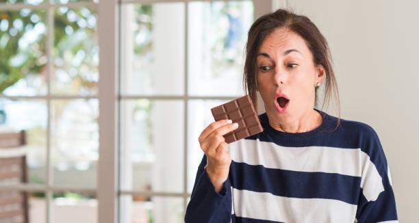Chocolate na TPM