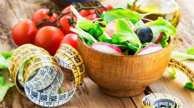 Dieta de baixa caloria