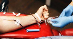 Doar sangue