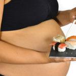 Grávida Pode Comer Peixe Cru?