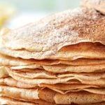 9 Receitas de Panqueca Sem Glúten - Light e Saudáveis