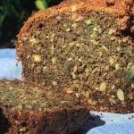 9 Receitas de Pão de Biomassa de Banana Verde