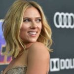 Dieta da Scarlett Johansson - A Viúva Negra do Cinema