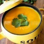 Sopa de Abóbora Emagrece? Como Fazer, Calorias e Dicas