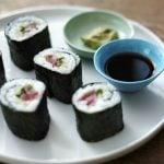 Sushi é Remoso?