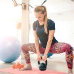 Como Dividir o Treino de Pernas e Glúteos na Semana
