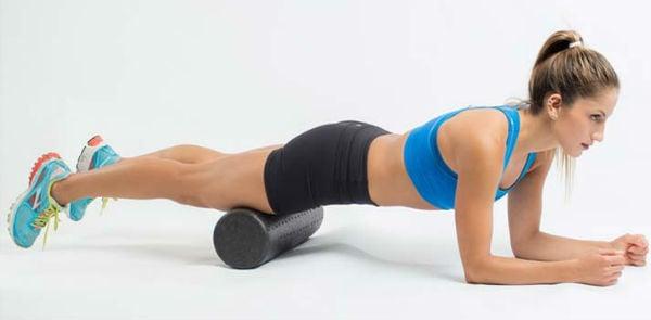 alongamento1 5 Melhores Alongamentos para Quadríceps