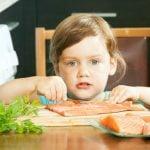 12 Benefícios do Ômega 3 para Crianças