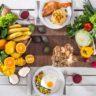 O que é uma dieta balanceada para emagrecer e saúde