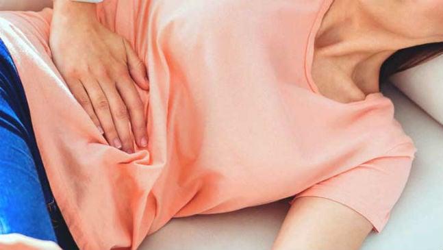Dor na vesícula