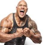 7 Dicas de Dieta do The Rock para Você Ter Mais Resultados