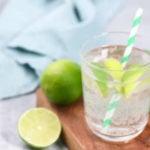 Água com Limão Antes de Dormir Emagrece? Faz Mal?
