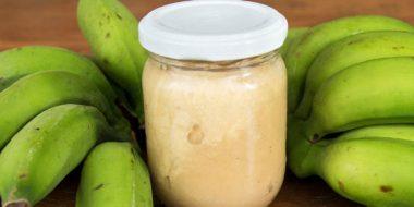 Biomassa de Banana Verde para Depressão Funciona Mesmo?