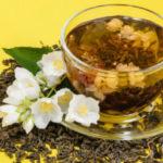 5 Benefícios do Chá de Jasmim - Para Que Serve e Propriedades