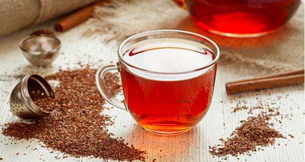Chá para ansiedade